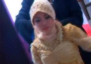 モスクで挙げる結婚式