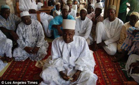 87歳のおじいちゃん、107人の女性と結婚、子供は185人