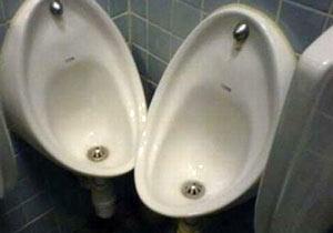 奇妙でおかしなトイレ