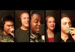 MJの名曲をアカペラで奏でるグループ「DUWENDE」