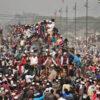 バングラデシュのイスラム巡礼