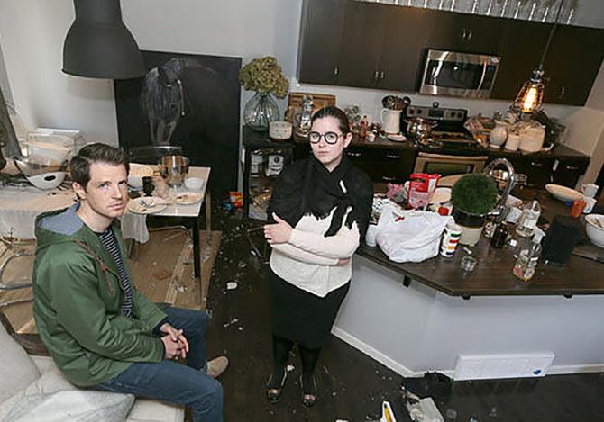 Airbnbで家を貸した後の惨状