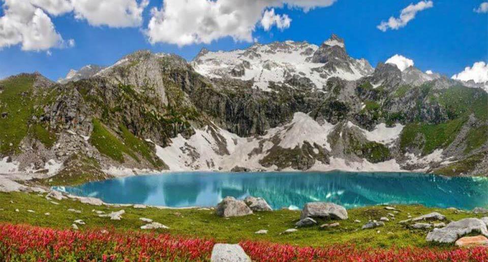 のけぞるほど美しい世界の風景